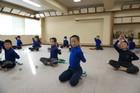 ストレッチ教室